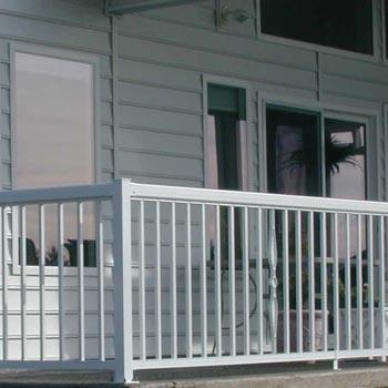 metal-railing